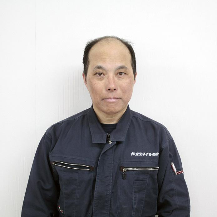 業務部 遠藤芳湯基